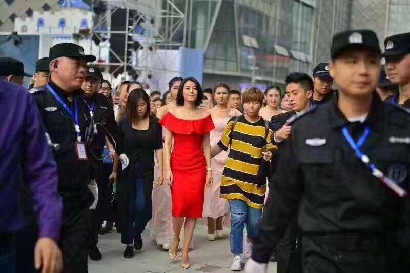 重庆专业的安保服务哪家好